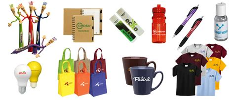 The View Giveaways - trade show giveaways canada promotional products