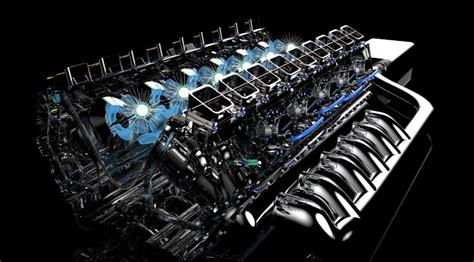 v12 motor the v12 engine the smoothest running engine in the world