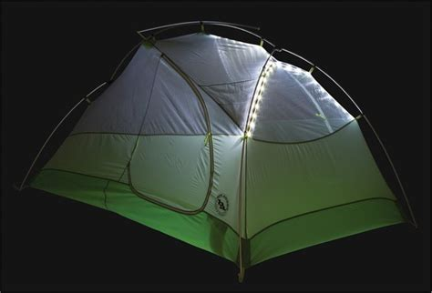 tent with lights built in 30 amazing cing gadgets you need for your next cing trip