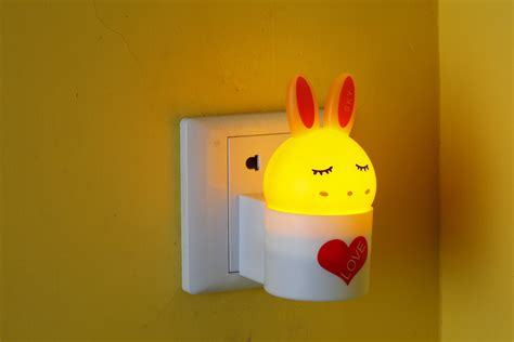 baby with lights rabbit baby light 2016