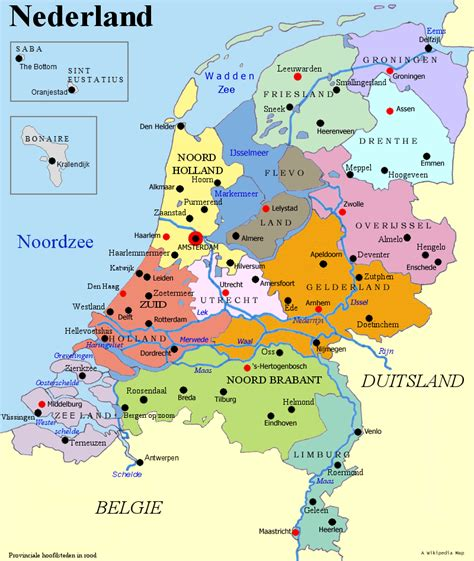 netherlands map provinces file netherlands map large 10 10 10 png wikimedia