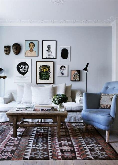 wohnzimmer kunst schaffen sie kunst zu hause 14 kreative ideen