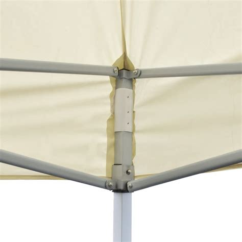 Tenda Per Meter articoli per vidaxl tenda per feste pop up pieghevole 3 x 6 m crema vidaxl it