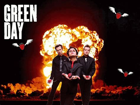 wallpaper green day green day images green day wallpaper hd wallpaper and