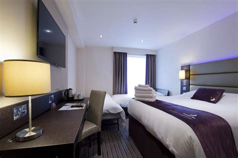 single room in manchester premier inn manchester salford media city uk booking