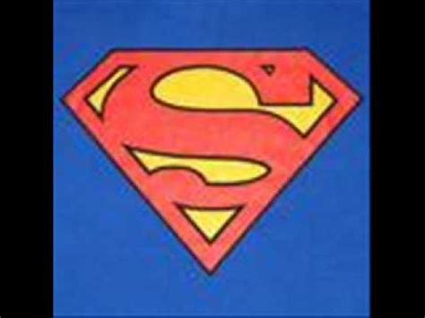 theme song superman superman theme youtube