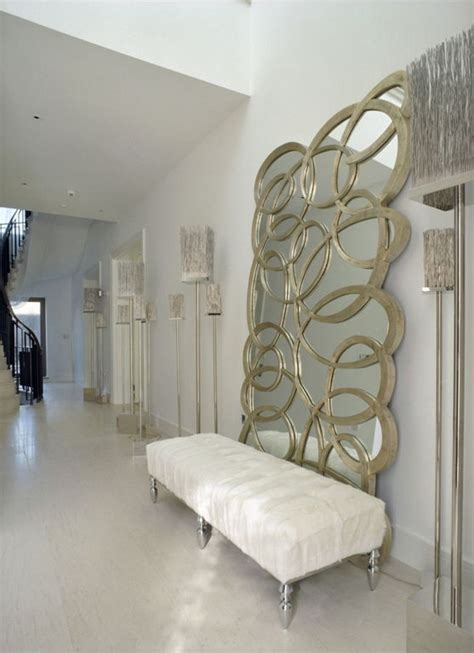 Ideas for modern home entrance foyer furniture ideas ideas to