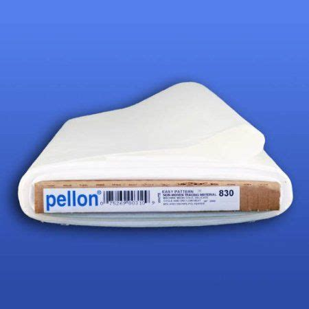 pellon pattern tracing paper pellon easy pattern 830 45 x 10 yards said to be great