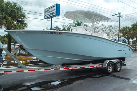 cape horn boats for sale in florida cape horn 27 boats for sale in florida