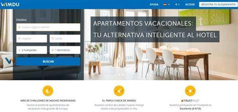 apartamentos alquiler wimdu lejos de casa 2016