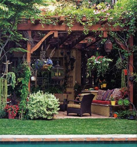 great outdoor room sandy koepke an interior garden designer beautiful