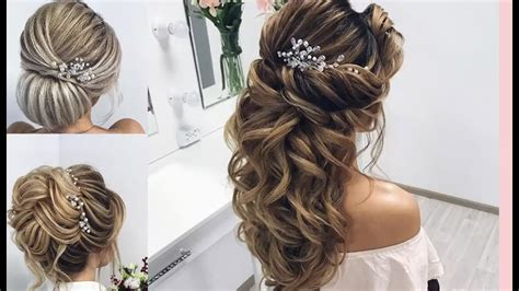 quick and easy evening hairstyles beautiful prom hairstyles 2018 quick and easy