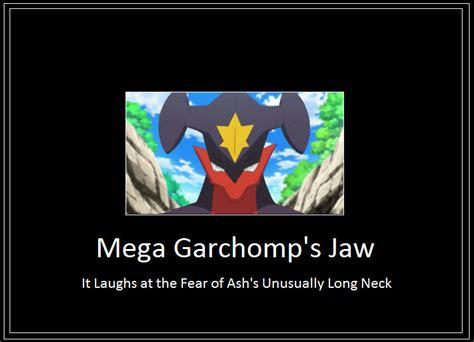 Mega Meme - mega garchomp jaw meme by 42dannybob on deviantart