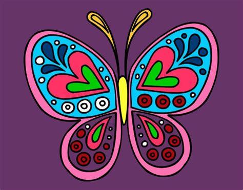 imagenes de mariposas a color imagenes mandalas en color google search mariposas
