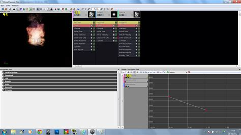 layout editor absolute final year major project survival horror game absolute