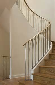 Stair Railing 17 Best Ideas About Metal Stair Railing On