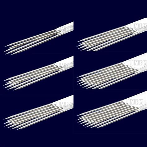 tattoo needle brands high quality quatat brand premium tattoo needles pro