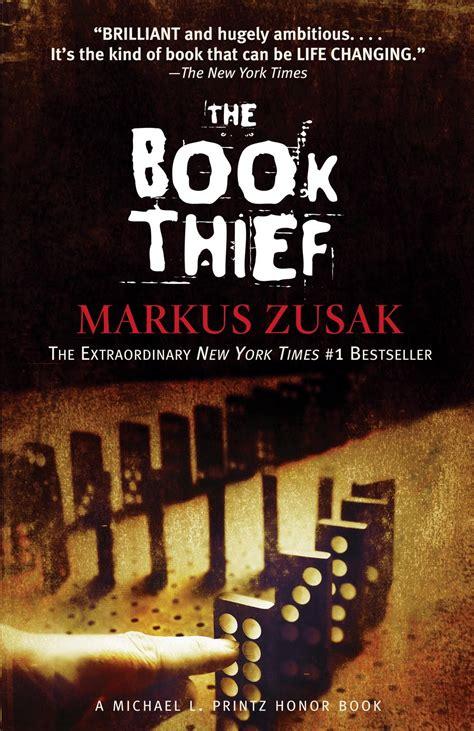 themes for book thief 8th grade la the book thief by markus zusak