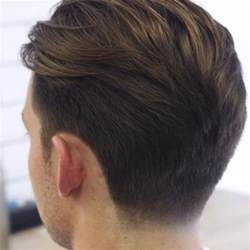 hair tapers at the back 55 smart taper fade haircut styles clean and crisp looks