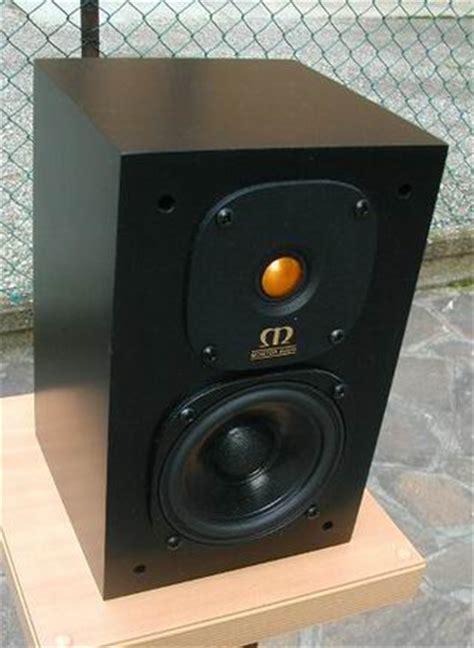 Speaker 18 Monitor Audio 18301 Sisa 1 Pcs audiocostruzioni