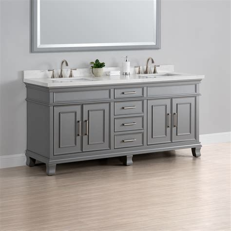 bathroom vanities charleston sc charleston 72 quot double sink vanity mission hills furniture