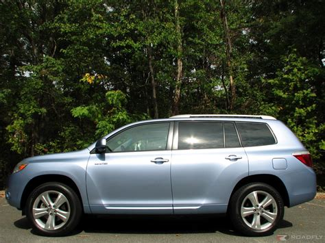 2008 Toyota Colors 2008 Toyota Highlander Limited 4x4 Toyota Colors