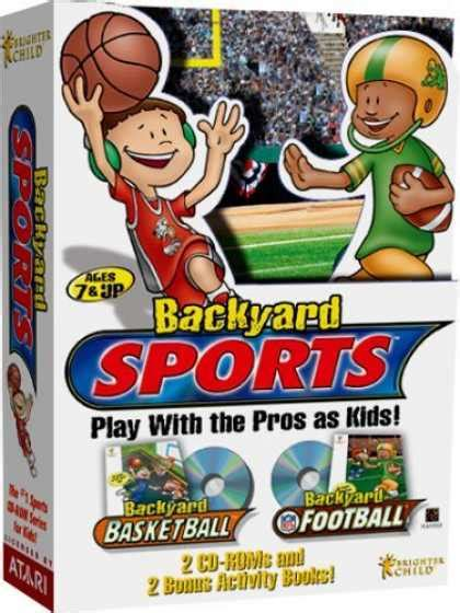 Backyard Baseball Browser Backyard Sports Ebay Specs Price Release Date Redesign