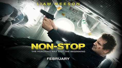 13 non stop movie review non stop pg 13 my fox spokane
