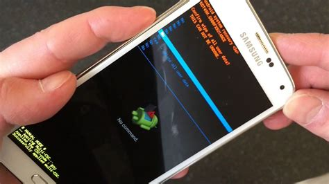 samsung galaxy s5 hard reset password removal factory samsung galaxy s5 hard reset remove passcode youtube