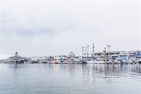newport boat rides duffy boat ride newport beach 8 california weekend
