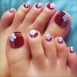cute toe nail art designs indian beauty tips