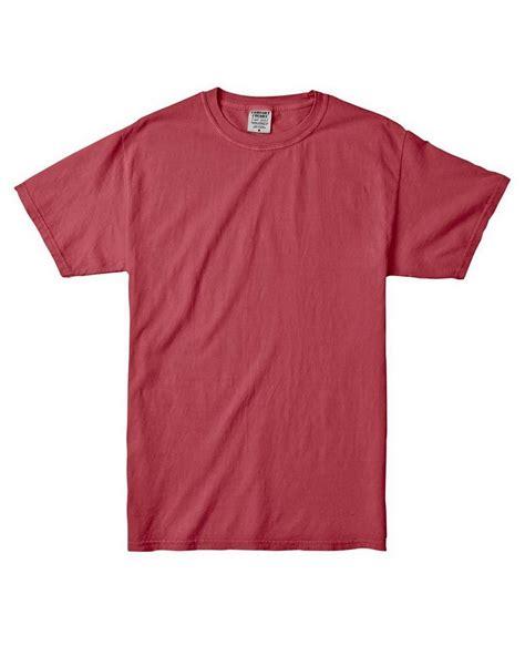 comfort colors c9030 garment dyed t shirt apparelnbags