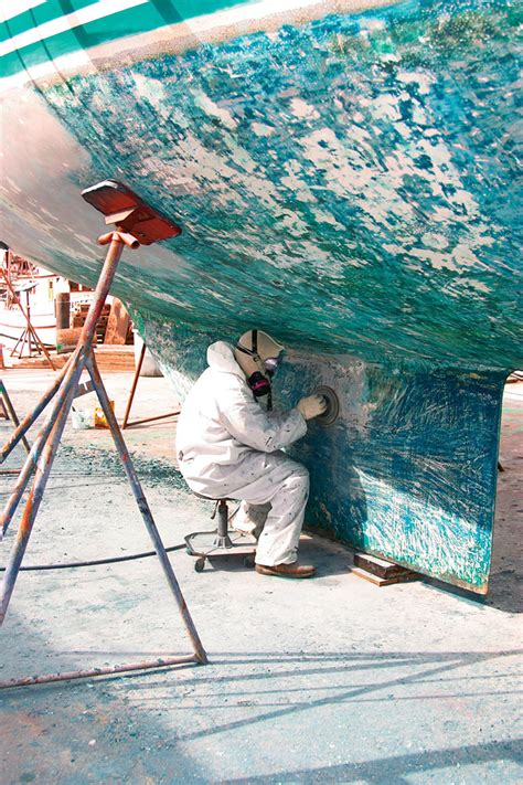 boat hull antifouling paint a guide to choosing bottom paint for your boat west marine