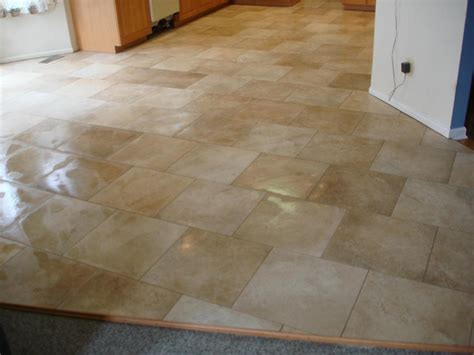 ceramic floor tiles for kitchen ceramic tile staining