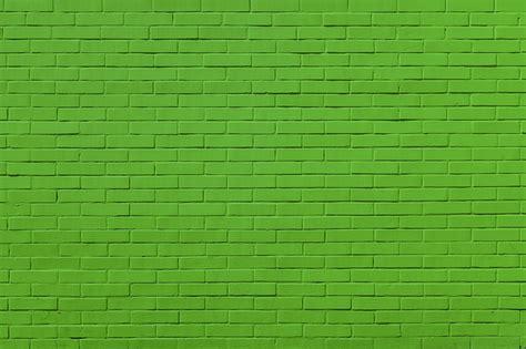 wallpaper green wall photos texture green brick wall