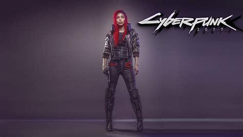 women cosplay cyberpunk  hd wallpaper wallpaperbetter