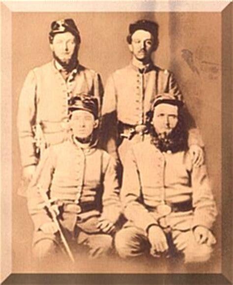 Gamis Litia South Carolina State Militia