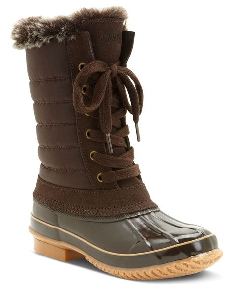 Macy's Boots On Sale ~ Ladies Walking Sandals