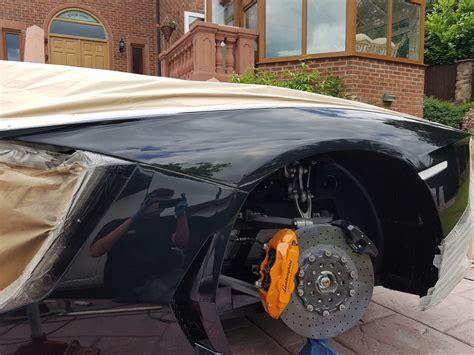 Lamborghini Repair Shop Lamborghini Aventador Mobile Car Repair Manchester