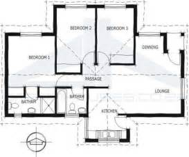 economical 3 bedroom home designs free south house plans pdf