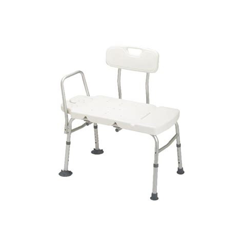 guardian shower bench guardian non padded aluminum transfer bench transfer benches