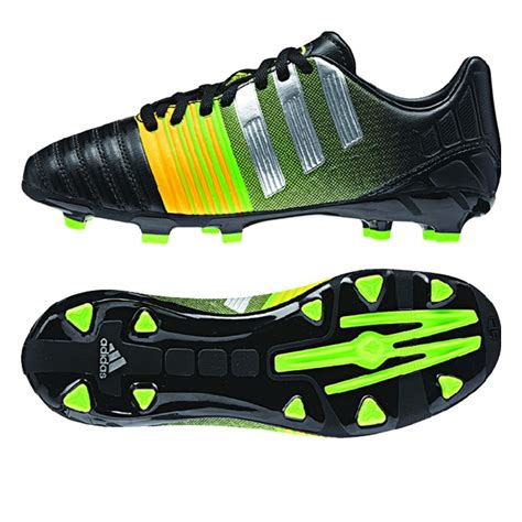 Adidas Nitro Charge 3 0 adidas nitrocharge 3 0 trx fg youth soccer cleats black