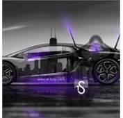 Lamborghini Aventador Front Crystal City Car 2014  El Tony