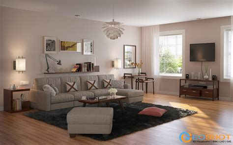 Custom Homes Floor Plans 3d interior rendering interior design rendering