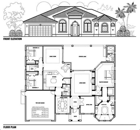 builder home plans easy home building floor plan software cad pro