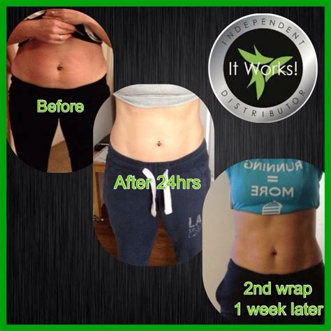 Overnight Detox Wraps by Skin Tightening And Firming Wraps Fit For