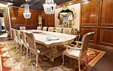 luxurious dining rooms 25 luxurious dining room designs page 2 of 5