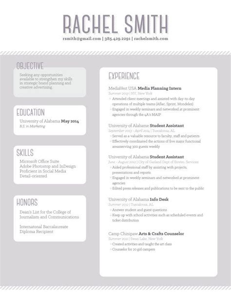 Resume Template Color by Professionally Designed Striped Color Block Resume Template