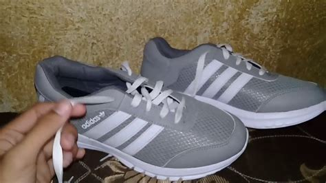 Spatu Spot review sepatu sport adidas versi kw