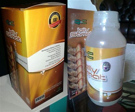Obat Batuk Berdahak Qnc Jelly Gamat obat batuk yang aman tanpa efek sing khasiat qnc